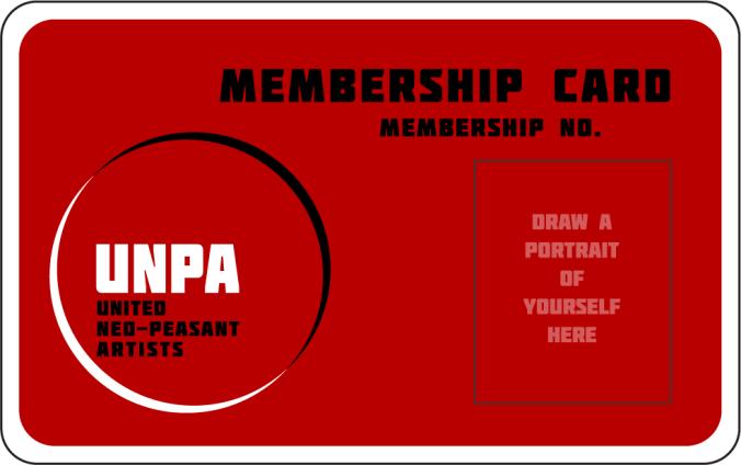 UNPA-card